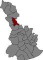 Localització de Martorell al Baix Llobregat.png