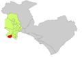 Localització de Sant Agustí respecte de Palma.png