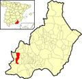 LocationLáujar de Andarax.png