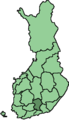 Location of Päijät-Häme in Finland.png