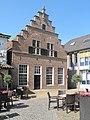 Lochem, monumentaal pand op de Markt 1 foto4 2011-07-11 10.39.JPG