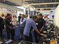 Lockdecoders at MLA 2015.jpg