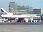 Lockheed L-1011-385-1 TriStar 1 N726DA Delta Air Lines, Montreal (Dorval), July 1984..jpg