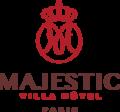 Logo Villa Hotel Majestic.png