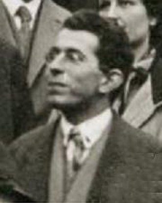 Fritz London - Fritz London (1928)