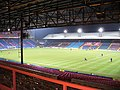 London - Selhurst Park (stadium of Crystal Palace FC) - the pitch after a Championship game vs Norwich City (1st jan 2008, 1-1) - panoramio.jpg