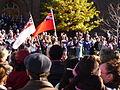 London 2010 Veterans Day parade02.jpg