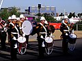 London 2012 Olympics 013 Royal Marines (7683034888).jpg