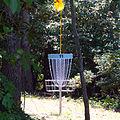 Long basket of hole 11 at Ashe County.jpg