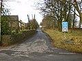 Longtons Lane, Tosside - geograph.org.uk - 1067621.jpg