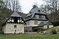 Lorch Rhein Wispertal Pfortenhaus Haus Rheinberg.JPG