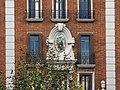 Los detalles en L'Eixample pero donde ? Padre Claret- Marina (Barcelona) (12153271734).jpg