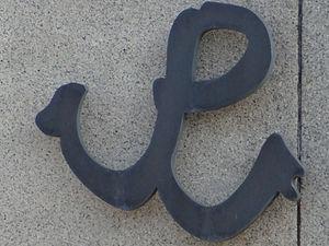 Kotwica - Image: Lotnika Monument in Warsaw 02