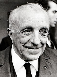 Louis Néel French physicist
