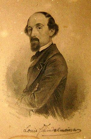 Louis Schindelmeisser - Louis Schindelmeisser.