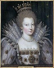 Louise Marguerite de Lorraine, princesse de Conti