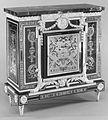 Low cabinet (meuble à hauteur d'appui) (one of a pair) MET 205454.jpg