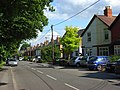 Lower Road, Cookham Rise - geograph.org.uk - 849730.jpg