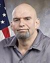 Lt. Gov. John Fetterman Portrait (46874790005) (cropped).jpg
