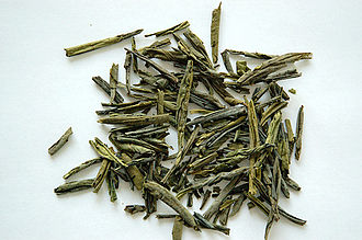 Lu'an Melon Seed tea - Examples of Lu'an Melon Seed Tea