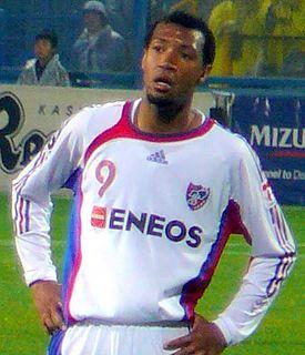 Lucas Severino Brazilian footballer