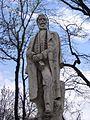Ludovit Stur monument Levoca.jpg