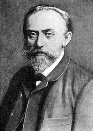 Ludwig Bamberger - Image: Ludwig Bamberger