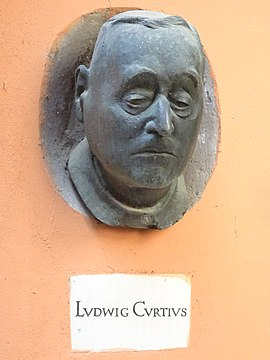 Ludwig Curtius