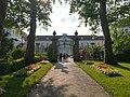 Ludwigsburg's Palace.jpg