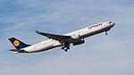 Lufthansa Airbus A330-343 D-AIKR MUC 2015 02.jpg