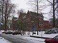 Lunds universitetsbibliotek i snön.jpg