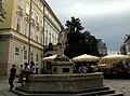 Lwów , Polish , Lviv, Ukrainian, Львів - RYNEK - Market Square - panoramio.jpg