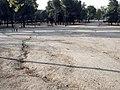 Más de un millón de euros para mejorar tres espacios públicos en Carabanchel 01.jpg