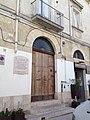 Mélanie Calvat - The house where she died.jpg