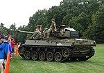 M24 Chaffee tank - Battle for the Airfield, 2017 - Collings Foundation - Massachusetts - DSC07003.jpg