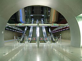 Rákóczi tér (Budapest Metro)