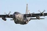 MC-130 Hercules - RAF Mildenhall 2008 (3121261776).jpg
