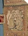 MCC-21687 Rode koorkap met de doop van Christus, scènes uit het leven van Johannes de Doper en H. Cyriacus (4).tif