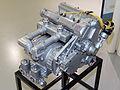 MG EX181 engine-2 Heritage Motor Centre, Gaydon.jpg