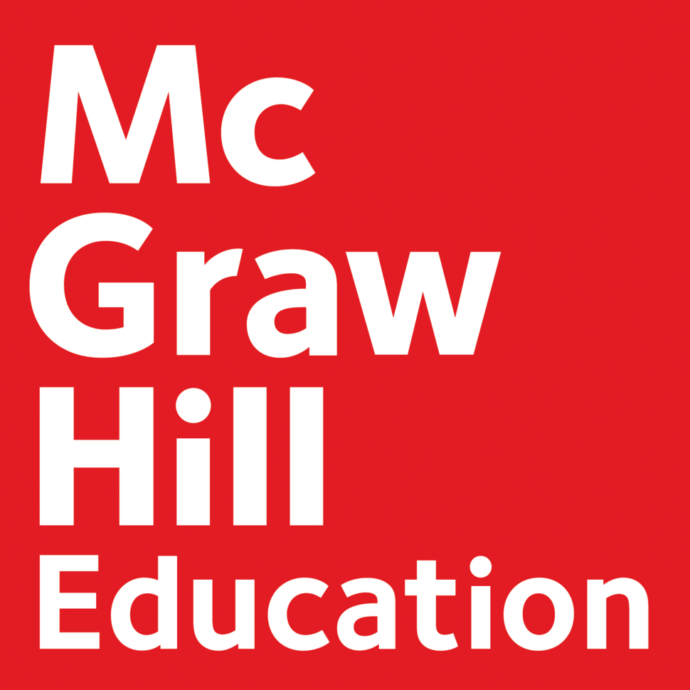 The McGraw-Hill Education logo.