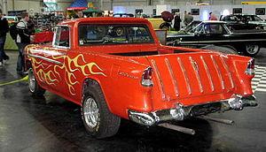Chevrolet El Camino Pickup