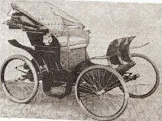 Searchmont Motor Company