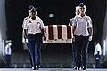 MPOTY 2012 flag-draped coffin Joint Base Pearl Harbor-Hickam.jpg