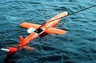 MQM-74C Chukar II floating.jpg