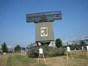 Austrian Air Force - MRCS-403 at AirPower 2005 Airshow