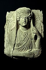La Reine de Palmyre (25948)