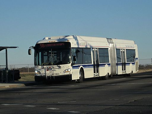 MTA bus Nashville TN 2013-12-27 002
