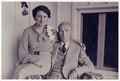 Mabel and Arnold Beckman 4.23.tif
