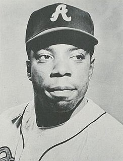 Mack Jones American baseball player