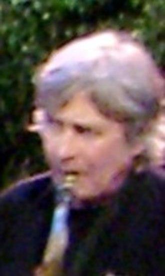 Steve Mackay - Mackay performing in 2007